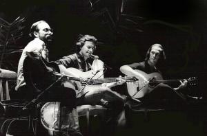 Al Di Meola, John Mclaughlin and Paco de Lucia