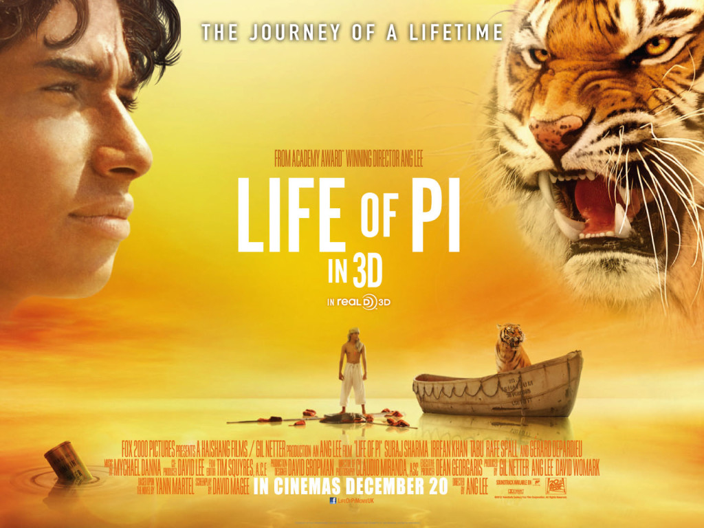 life of pi journey essay Most members of a society experience a tragic event for example, the loss of a friend, loved one, etc yann martel's novel life of pi tells the story of piscine (pi) patel, an indian boy named after a pool in france, who sets sail with his family towards canada, with their father's collection of zoo animals.