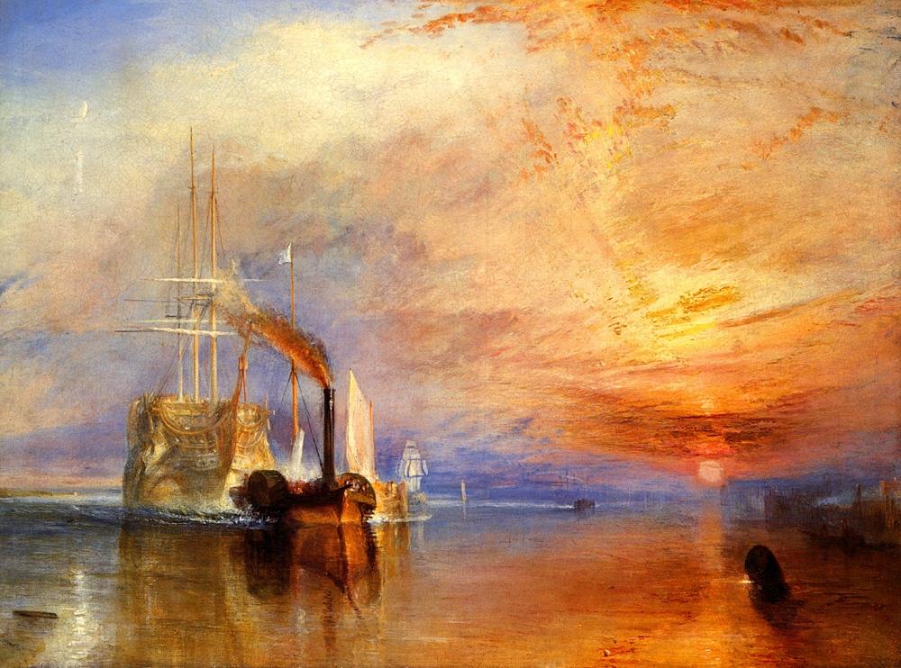 analyse on broken boat by john